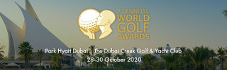 World Golf Awards 2020 Large Mobile